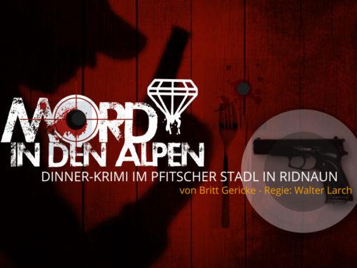 Mord in den Alpen